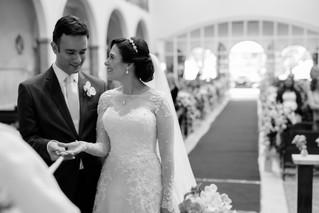 Como escolhemos a data e local do casamento