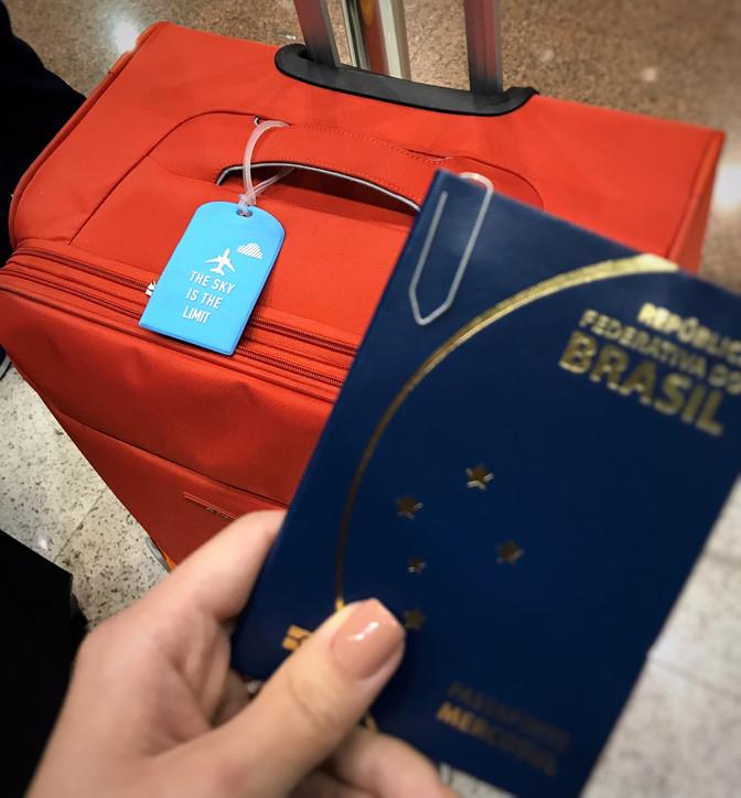 7 dicas para arrumar sua mala de viagem de forma eficiente
