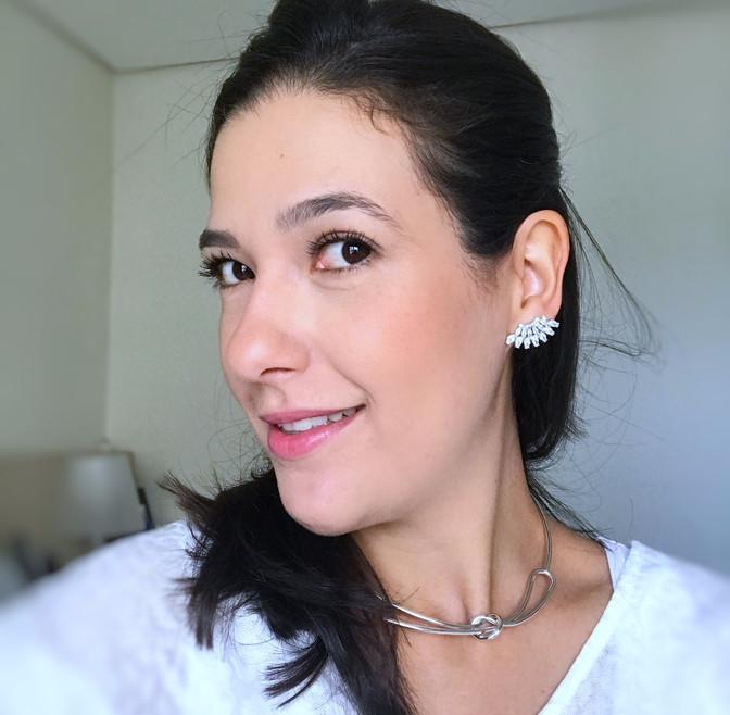 """Diário de beleza – """"Maquiagem NADA"""" para o dia a dia"""