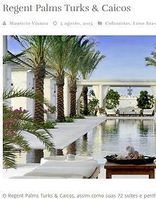 Net Hospitality Terapia do Luxo August 2015