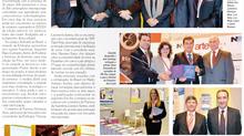 Fitur reforça crescimento do Turismo na Espanha