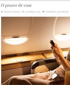 Net Hospitality Terapia do Luxo October 2015