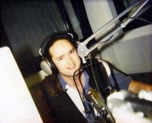 Ezt a képet Császár Előd készítette Polaroid géppel. Akkoriban ez nagy divat volt, ő váratlanul lépett be a stúdióba és kapott le 1997. március 28-án. Egyébként ez a kép került be az első Juventus Mix borítójába is.