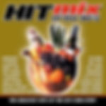 Hitmix Of The Nineties front cover