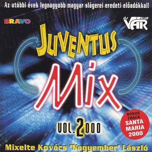 Juventus Mix Vol. 2000 (Original)