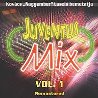 Juventus Mix Vol. 1 front cover