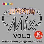 Juventus Mix Vol. 3 front cover