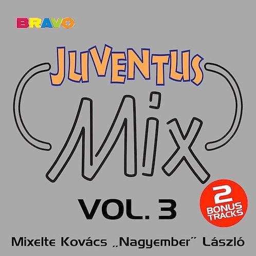 Juventus Mix Vol. 3