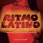 Ritmo Latino front cover