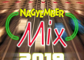 Elkészült az új mix!