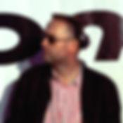 DJ Tom Hunter