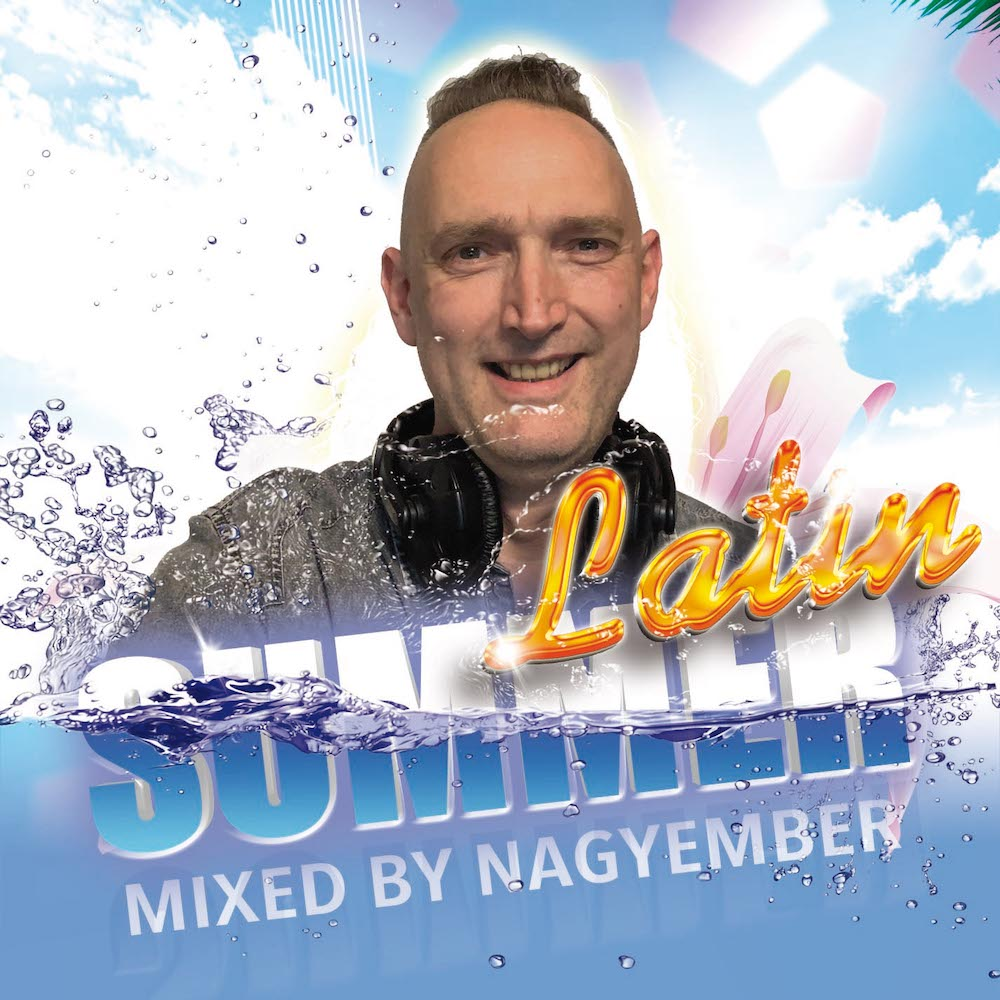 Latin Summer Mix