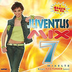 Juventus Mix 7 front cover