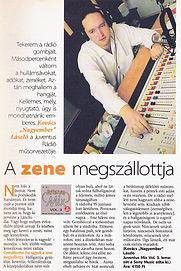 Hölgyvilág 2002. január 10.