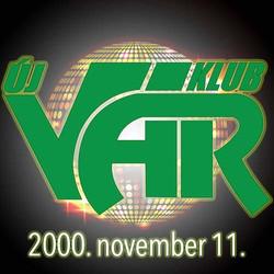 Új Vár Klub 2000.11.11.