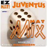 Juventus Mix Hat front cover