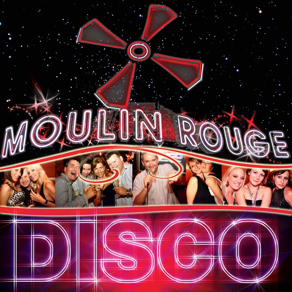 Live Moulin Rouge Mix on Mixcloud