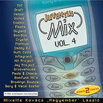 Juventus Mix Vol. 4 front cover