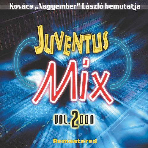 Juventus Mix Vol. 2000 Remastered