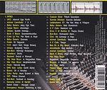 Juventus Mix Vol. 1 back cover