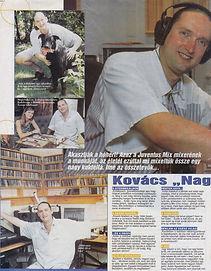 Bravo 2001. augusztus 2.