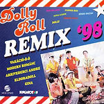 Doll Roll Megamix front cover