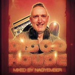 Disco House cover