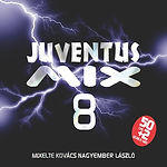Juventus Mix 8 front cover