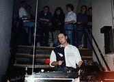 Nagyember Új Vár Klub 1991