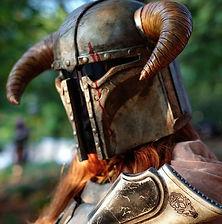 Skyrim-Star Wars Dovah Fett
