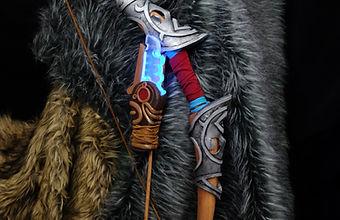 Zelda Breath of the Wild Travelers Bow