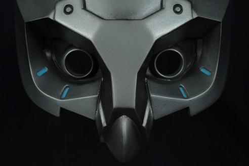 Anas Owl mask