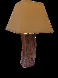 """The Mindy"" Lamp"