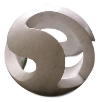 Sphere in Motion