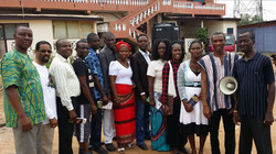 GHANA WORLD WIDE VISION DAY