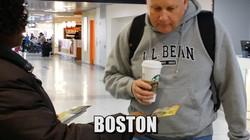 BOSTON WORLD WIDE VISION DAY