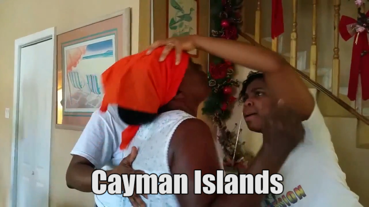 CAYMAN ISLANDS WORLD WIDE VISION DAY