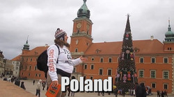 POLAND WORLD WIDE VISION DAY