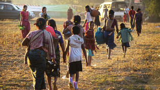 Should Rakhine Recovery and Development Project follow the Community Driven Development (CDD) model?