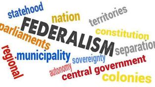 ဖယ္ဒရယ္ႏွင့္ ဘာသာေရး ဖယ္ဒရယ္ႏွင့္ဘာသာေရး မည္ကဲ့သို႔ဆက္ႏြယ္ေနပါသနည္း?  Federalism and Religion (See E