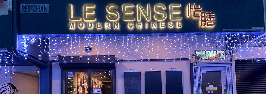 Le Sense Modern Chinese