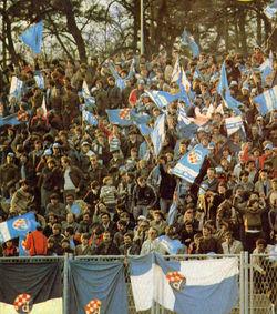 1981-1982 dinamo zagreb