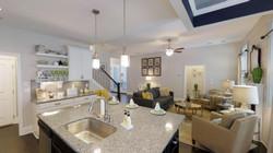 Killarney Kitchen & Great Room