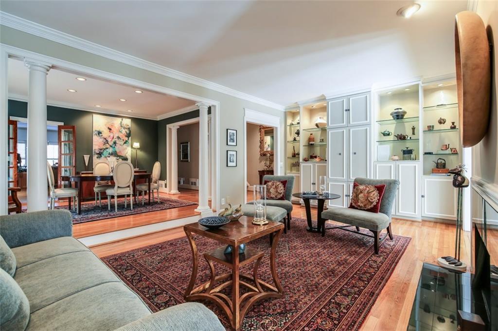 dena living room