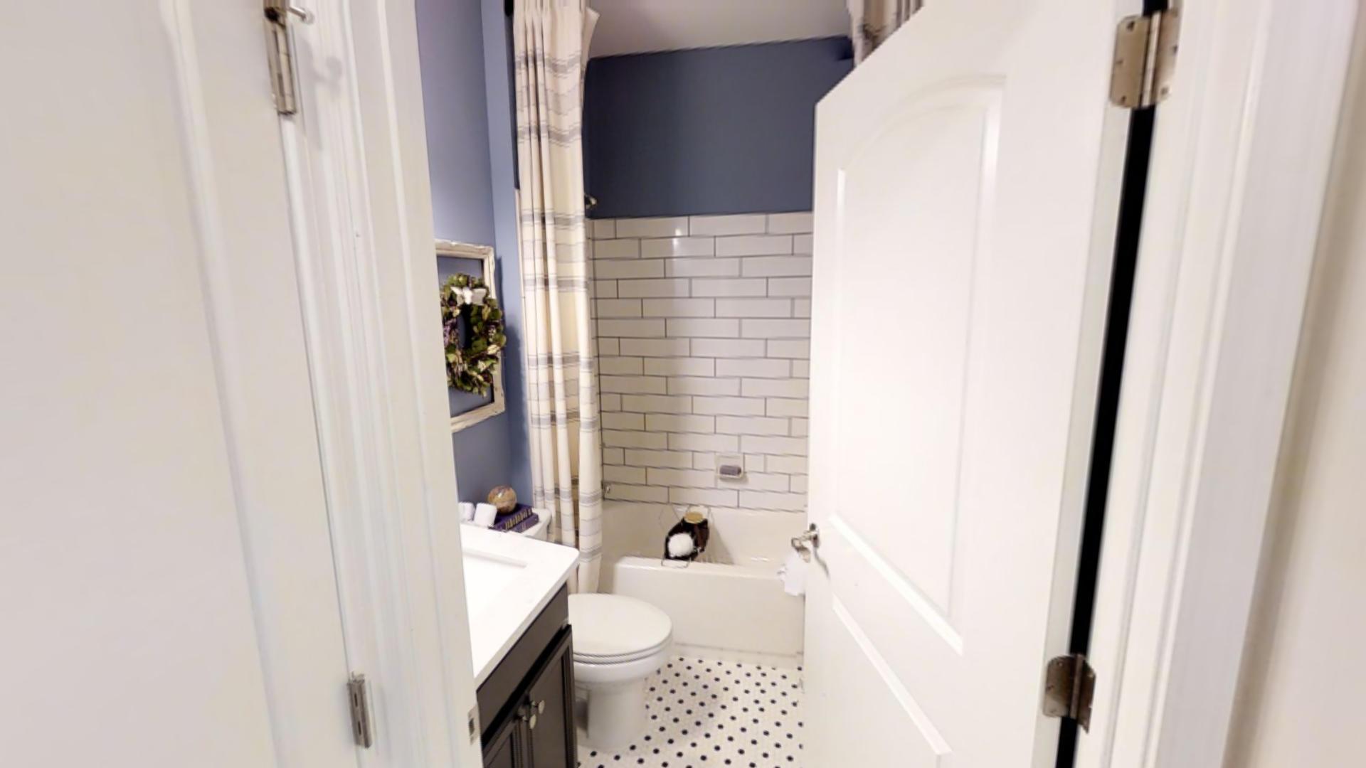 Killarney Main floor Full Bathroom 1