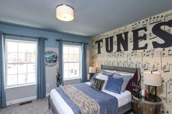 Center Street Towns Teen Room