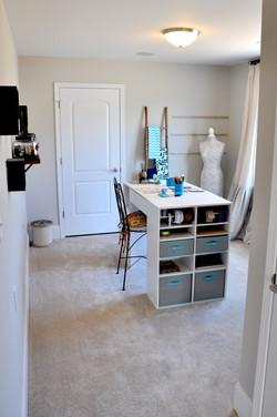 Newport Craft Room