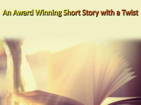 The Inscription Short Story - Free on Amazon