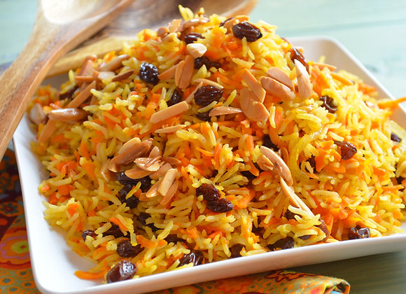 Sweet Basmati Rice