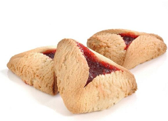 Traditional Hamantaschen Variety